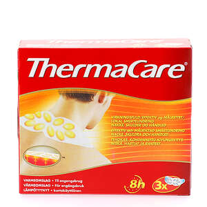 ThermaCare Varmeomslag