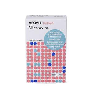 Apovit Silica extra tabletter