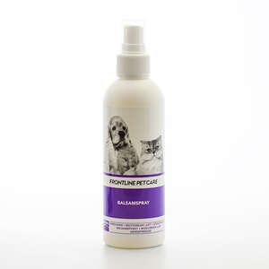 Frontline Pet Care Balsamspray