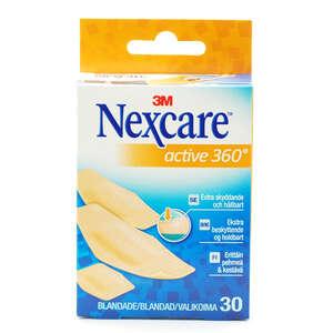 Nexcare Active Strips