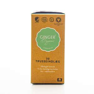 GingerOrganic Trusseindlæg