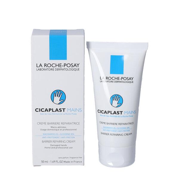 La Roche-Posay Cicaplast Barrier Repairing Cream
