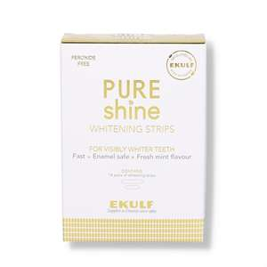 EKULF PURE Shine Whitening