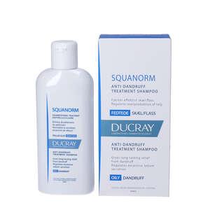 Ducray Squanorm Oily Shampoo