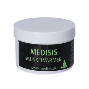 Medisis Muskelvarmer
