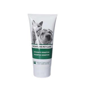 Frontline Pet Care Shampoo Sensitive