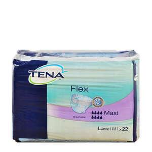 TENA Flex Maxi 22 stk (L)
