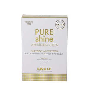EKULF PURE Shine Whitening