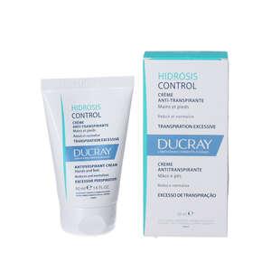 Ducray Hidrosis Control Cream