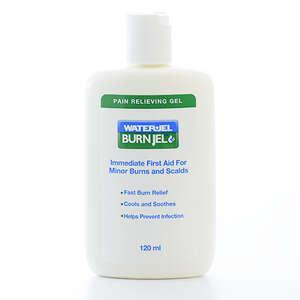 WaterJel BurnJel