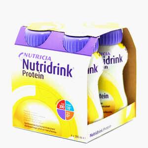 Nutridrink Protein Abrikos