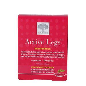 Active Legs tabletter (30 stk)