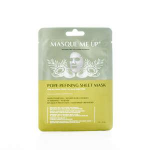 Masque Me Up Pore Refining Sheet Mask