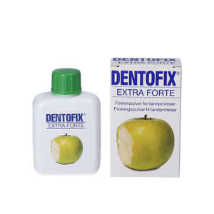 Dentofix Extra Forte Fixativ Pulver