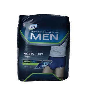 TENA Men Active Fit Pants Plus (L)