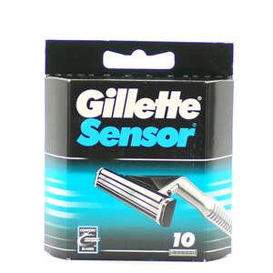 Gillette Sensor barberblade