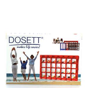 Dosett Maxi Medicindoseringsæske