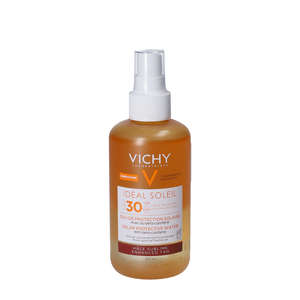 Vichy Idéal Soleil Sublime Tan Protective Water