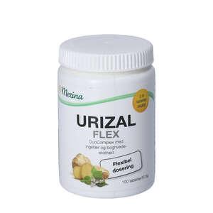 Urizal FLEX DuoComplex (100 tabl.)