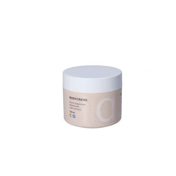 Apotekets Bodycreme u parf (250 ml)