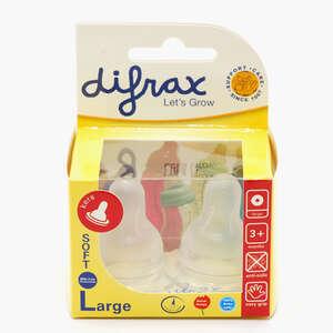 Difrax Ultra-S flaskesut L