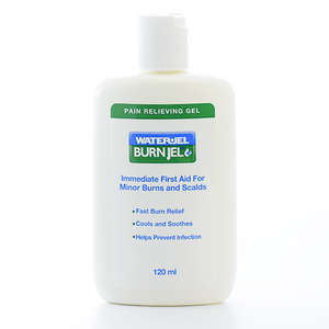 WaterJel BurnJel (120 ml)