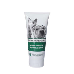 Frontline Pet Care Shampoo Sensitive