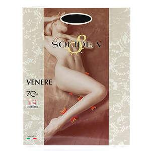 Solidea Venere 70 Strømpebukser (S/Sort)