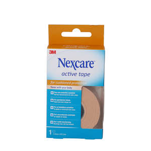 Nexcare Active Tape