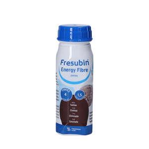Fresubin energy fibre DRINK Chokolade