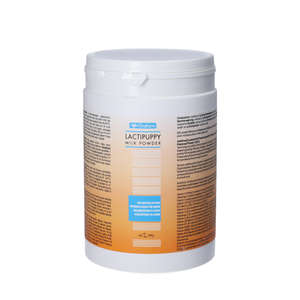 Diafarm LactiPuppi Milk Powder