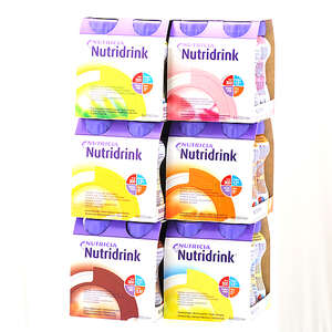 Nutridrink Mix