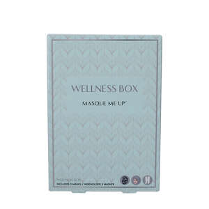 Masque Me Up Wellness Box 2020