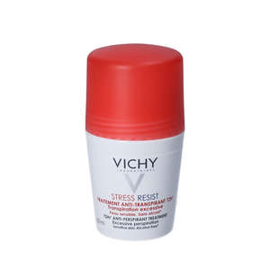 Vichy Antiperspirant Deo Roll-on (stress resist 50 ml)