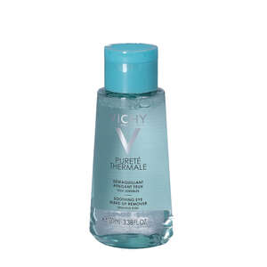 Vichy Purete Thermale Soothing Eye Make-up Remover
