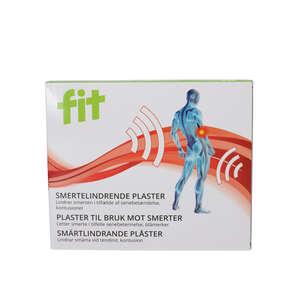 FIT Albue Plaster (8 stk)