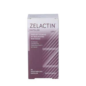 Zelactin kapsler