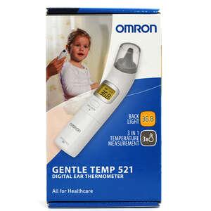 Omron Gentle Temp 521 Termometer
