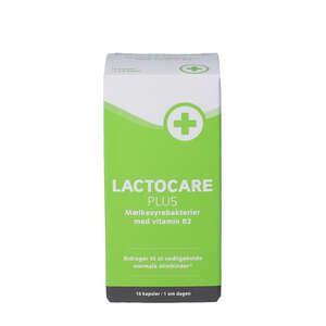 Lactocare PLUS Kapsler