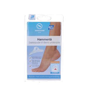 SkinOcare Hammertå (Venstre medium)