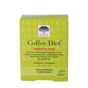 Coffee Diet tabletter