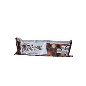 Allévo One Meal Bar (chokolade/peanut)