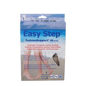 Easy Step FashionSupport Knæ (nude/åben/L+)
