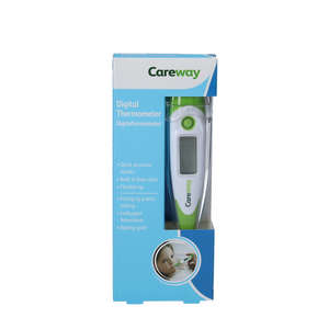 Careway Digital Thermometer