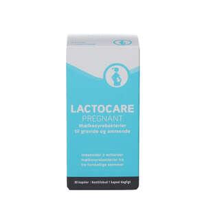 Lactocare Pregnant Kapsler