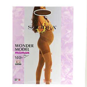 Solidea Wonder Model Maman Strømper (M-L/03/Camel)