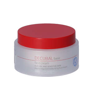Decubal Face Cream