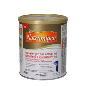 Nutramigen 1