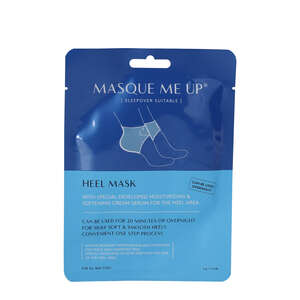 Masque Me Up Heel Mask