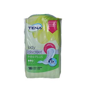 TENA Lady Discreet Mini Plus
